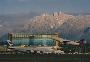 The Fairmont Vancouver Airport