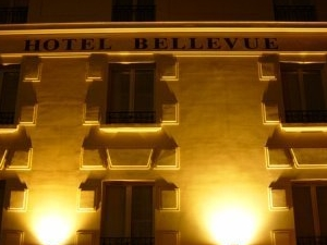 Bellevue Montmartre
