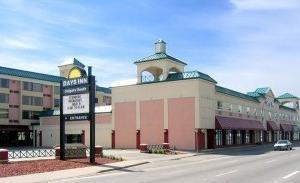 Days Inn Hotel Calgary South