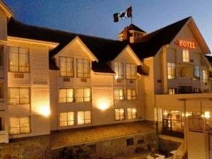 Ramada Inn Victoria