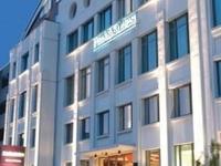 Park and Suites Prestige Lyon Part Dieu