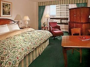 Calgary Marriott