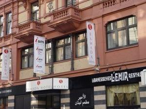 Ramada Frankfurt City Centre and Financial Distr