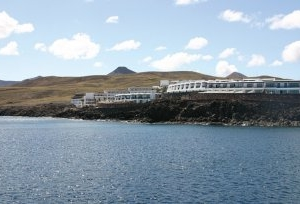 Cortijo Mar