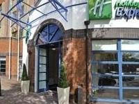 Holiday Inn Belfast