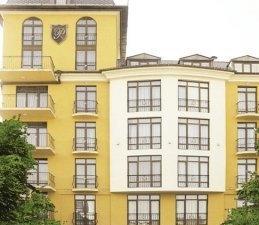 Best Western Veliko Tarnovo Hotel Premier