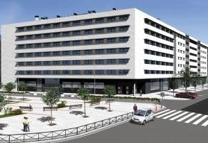 Cordoba Center
