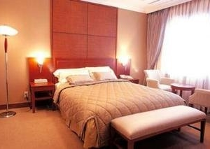 Nongshim Hotel and Spa