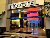 Novotel 1Borneo Kota Kinabalu