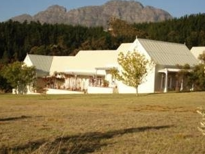 Auberge Rozendal Winefarm