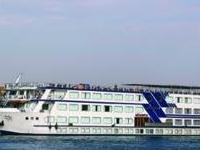 M/S Moevenpick Radamis II Nile Cruise (aswan)