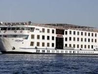 M/S Moevenpick Royal Lily Nile Cruise