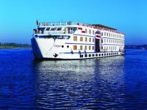 M/S Moevenpick Royal Lotus Nile Cruise