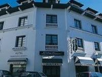 Interhotel Le Petit Trianon