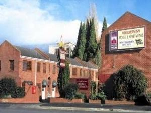Leisure Inn Woolmers Inn, Sandy Bay