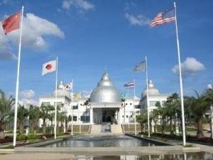 Gassan Marina Golf Club