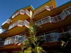 Comfort Inn Burleigh Beach