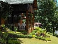 Sai Yok Country Resort and Spa