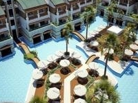 Evren Beach Resort