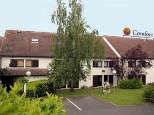 Bretigny Comfort Hotel