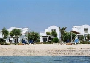 Thalassines Villas
