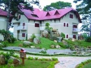 Royal Hotel and Villas Da Lat