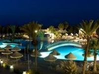 Yadis Djerba Golf Thalasso and Spa
