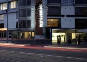 Cosmopolitan Hotel Melbourne