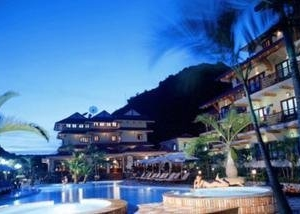 Catba Sunrise Resort