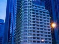 Ascott Raffles Place Singapore