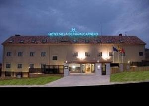 Villa De Navalcarnero