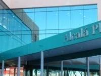 Alcala Plaza