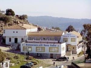 Sierra de Andujar