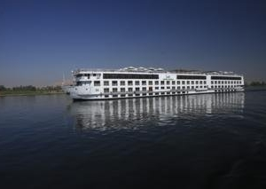 M/S Crown Empress (luxor)