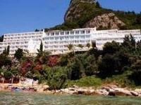 Aquis Agios Gordios Beach