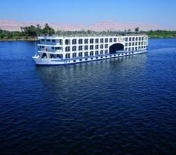 M/S Grand Princess Nile Cruise (aswan)