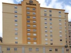 LaQuinta New Orleans Downtown