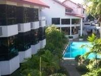 De Rhu Beach Resort Kuantan