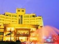 Goodview Hotel Sangem Zhangmutou