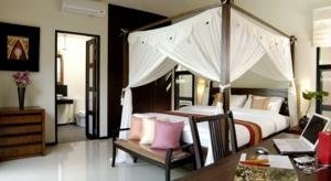 Two Villas Holiday: Two Villas Style Layan Beach