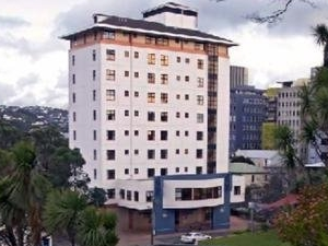 Kingsgate Hotel Wellington