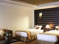 Heritage Hotels Sathorn,The