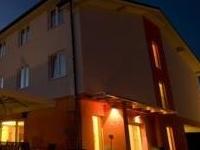 AHOTEL hotel Ljubljana