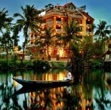 Phuoc An River Hotel