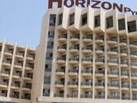 Horizon Pyramids Resort