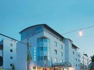 Quality Hotel Schwann STR Apt Fair