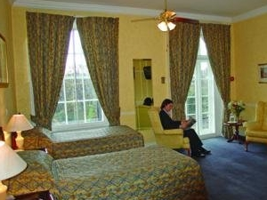 Harrington Hall Hotel