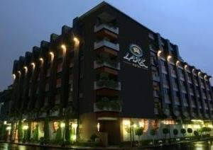 Lark Hotel Cd De México