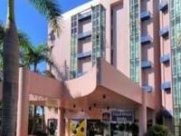 Best Western Falls Galli Hotel