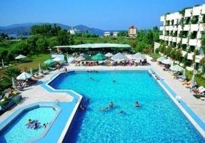Orient Resort Hotel